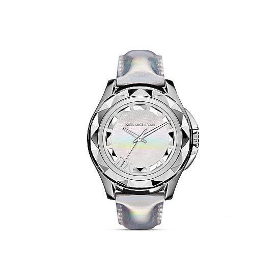 Karl Lagerfeld Karl 7 Watch ($195).