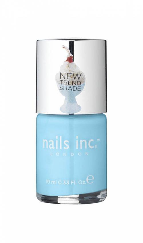 Nails Inc Chelsea Physic Garden Varnish