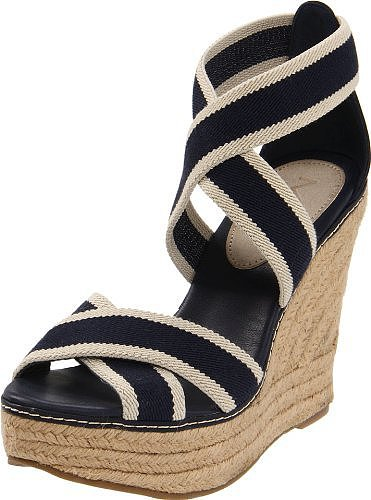 MIA Women's Renagade Wedge Sandal