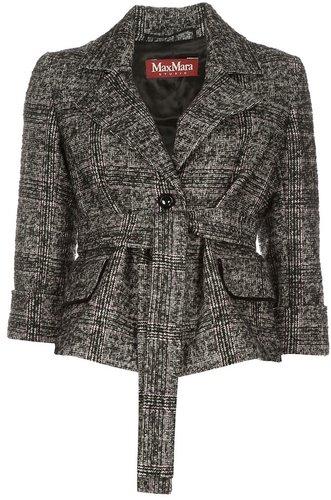 Max Mara Studio 'Salve' jacket