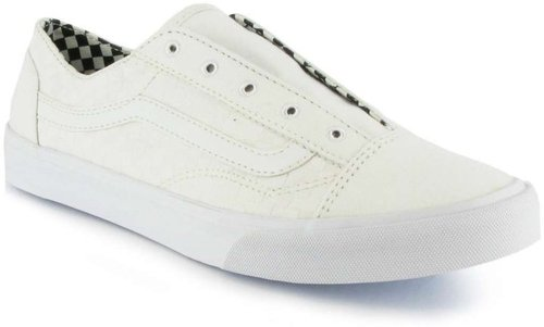 Vans Old Skool Lo Pro , true white