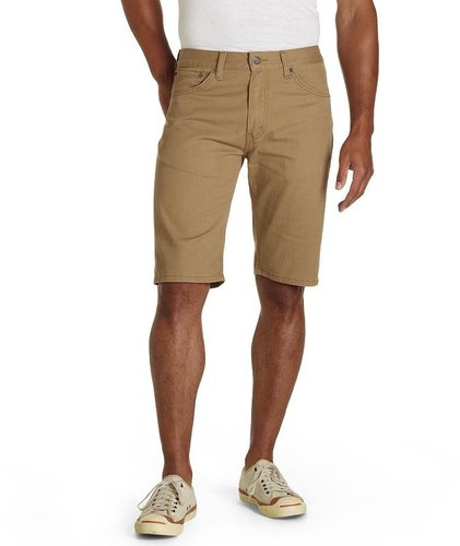 Levi&#039;s 508 regular taper sta-prest shorts - men