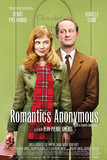 Romantics Anonymous (Les Émotifs Anonymes)