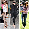 Celebrity Fashion Stalk: Model Miranda Kerr&#039;s Street Style