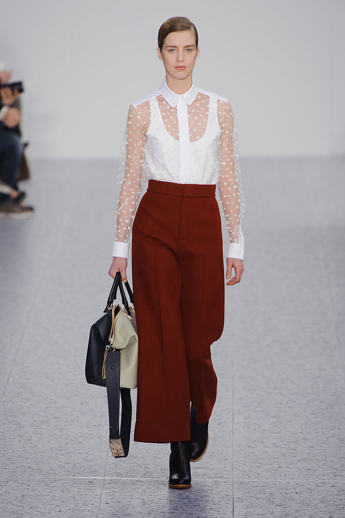 Chloé Fall 2013
