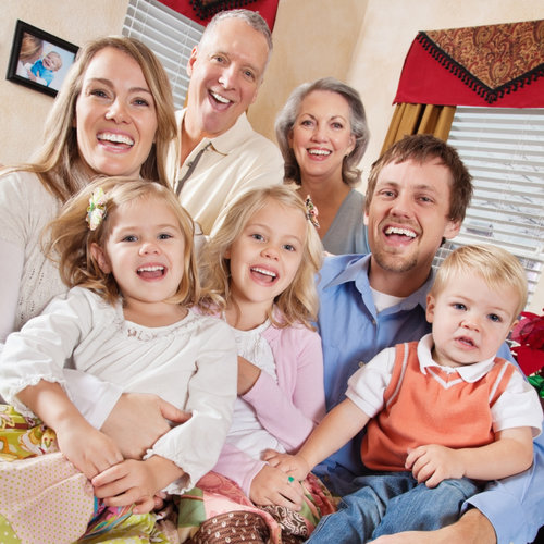 6 Tips For Living With Relatives
