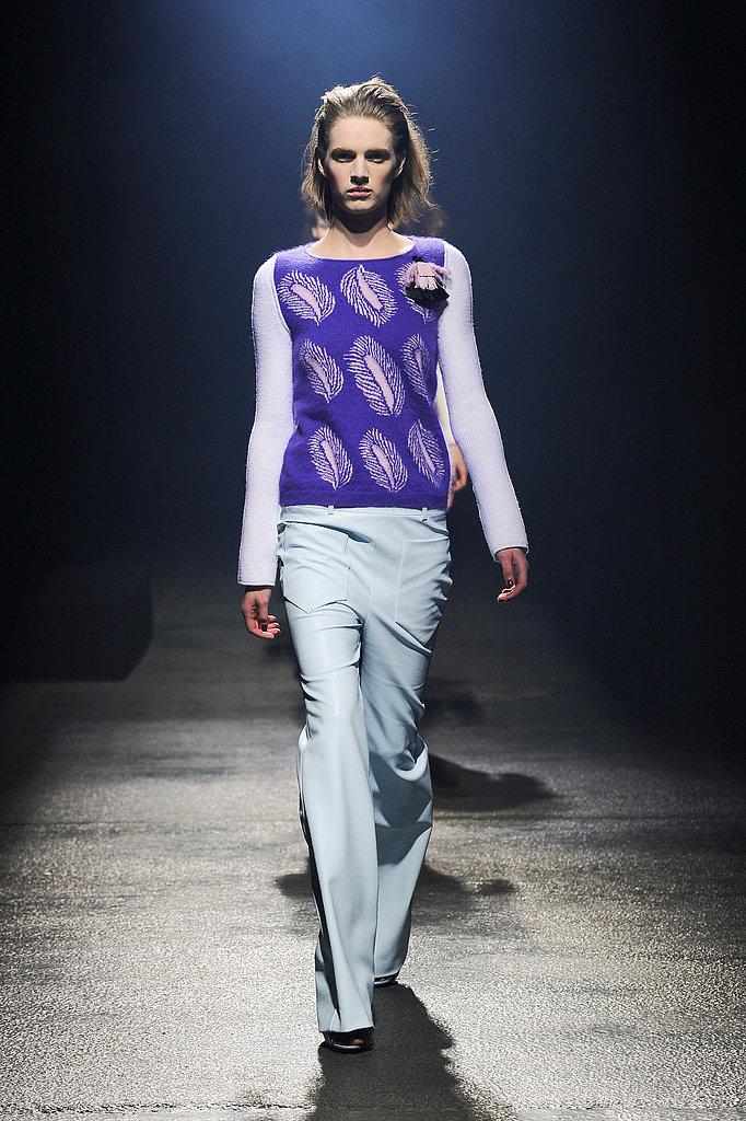 Мода Кофта 2015