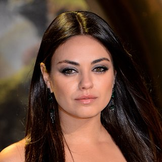 Mila Kunis Hair | Oz the Great and Powerful Premiere