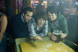 21 and Over Is Funny, But . . .