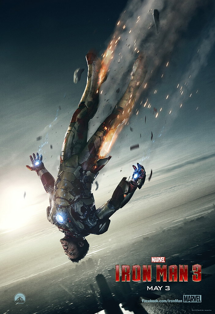 As the trailer for Iron Man 3 teased, this installment promises to be much darker than its predecessors.