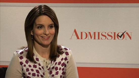 Video: Tina Fey Shares Her New, Post-30 Rock Hobby