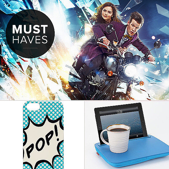 From a phone to rival the flash of Samsung and Apple to everyday gizmos to simplify your life to the return of Doctor Who, see what POPSUGAR Tech is looking forward to in March.