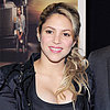 Shakira&#039;s First Appearance After Giving Birth | Pictures