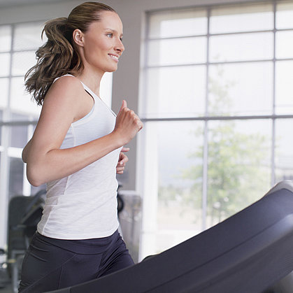 20-Minute Beginner Treadmill Plan and Playlist