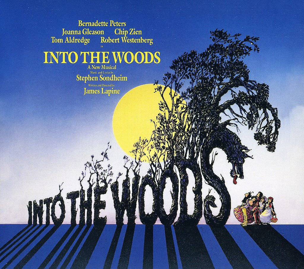 Into the Woods, 1991