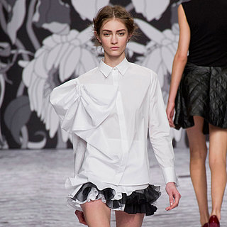 Viktor & Rolf Runway | Fashion Week Fall 2013 Photos