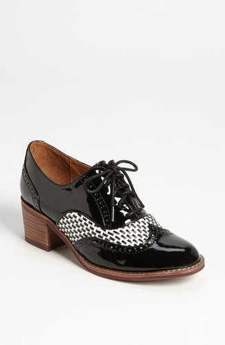 Jeffrey Campbell 'William' Woven Oxford