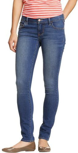 Women's The Diva Skinny Jeans