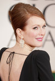 Julianne Moore at the Golden Globe Awards
