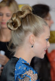 Amanda Seyfried at the Critics' Choice Awards
