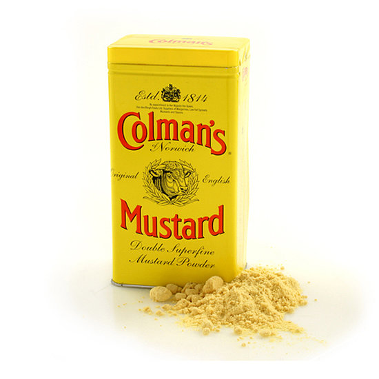 Dry Mustard Powder