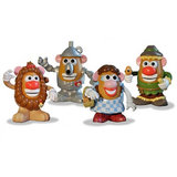 Wizard of Oz Mr. Potato Head Set