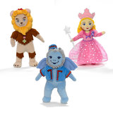 Madame Alexander Washable Cloth Wizard of Oz Dolls