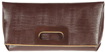 """PAOLO & VALENTINA BY """"I SANTI"""" Large leather bag"""