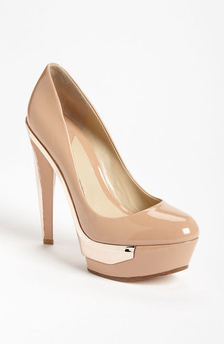 B Brian Atwood 'Leonida' Ultra High Pump (Nordstrom Exclusive)