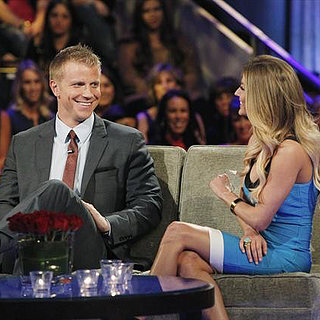 The Bachelor AshLee Interview