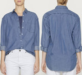 The Top 10 Denim Shirts To Buy Now
