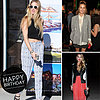 Whitney Port's 27 Birthday Style Gallery