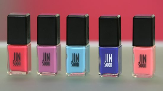 See Celebrity Manicurist Jin Soon Choi's New Polish Shades For Spring