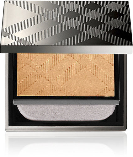 Burberry Cosmetics Sheer Compact Foundation
