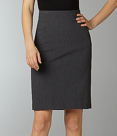 T Tahari Bellona Pencil Skirt