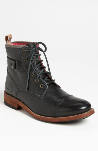 Ted Baker London 'Mukki 2' Cap Toe Boot