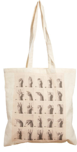 Borders & Frontiers Full Alphabet Shopper