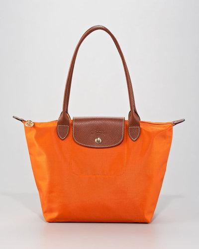 Longchamp Le Pliage Shoulder Bag, Small