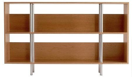 Blu Dot - Chicago Lowboy Shelves