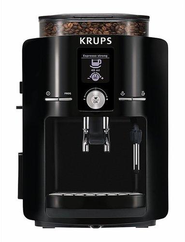 Krups Espresseria Full Automatic Espresso Machine