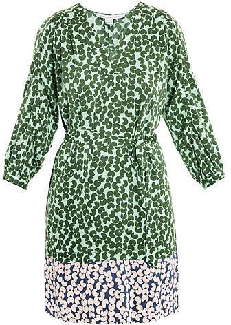 Diane Von Furstenberg New Cahil dress