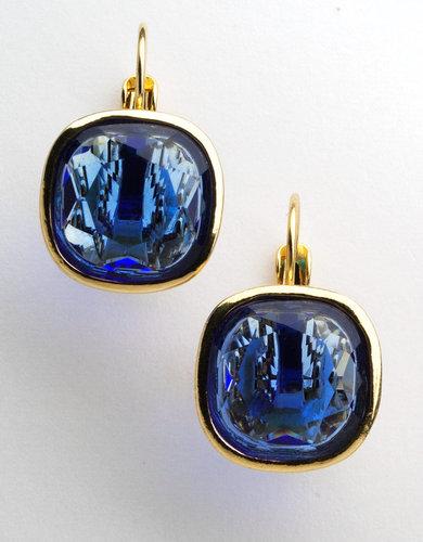 KATE SPADE NEW YORK Lever-Back Earrings