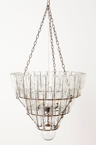 Soda Jerk Chandelier