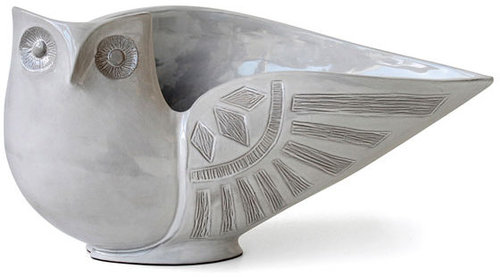Jonathan Adler &#039;Utopia&#039; Owl Bowl