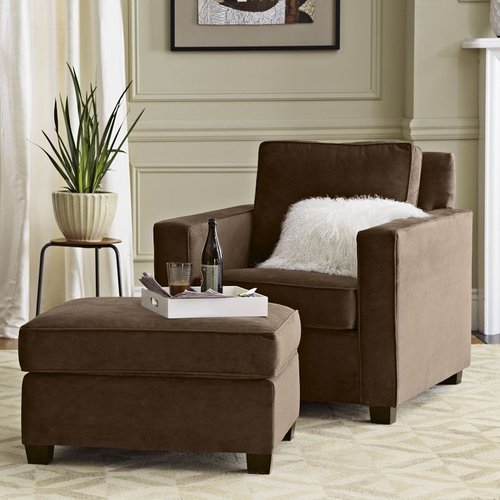 Henry Armchair - Solids