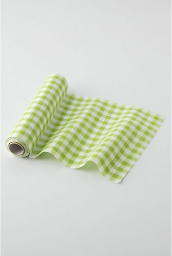 Tear-Off Luncheon Napkins