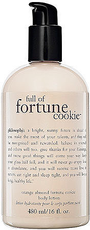 Philosophy Full Of Fortune CookieTM; Body Lotion