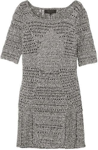 Hart Cutout Dress