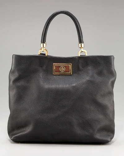 Tory Burch Frankie Top-Handle Tote
