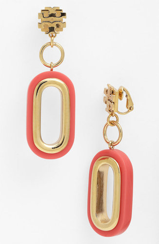 Tory Burch 'Heidi' Drop Earrings